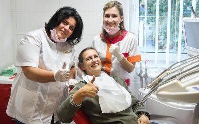Zahnarztpraxis Helios Dental - Ihr Zahnarzt in Ungarn