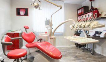 Zahnarztpraxis Helios Dental